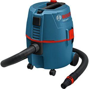 Bosch Professional GAS 20 L SFC - Aspiradora en seco / húmedo (120 ...