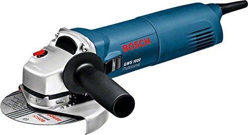 Bosch Professional GWS 1000 - Amoladora angular