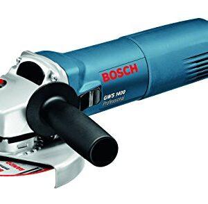 Bosch Professional GWS 1400 - Amoladora angular (1400 W, 110 ...