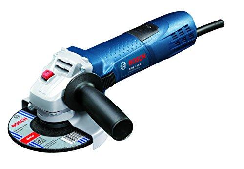 Bosch Professional GWS 7-115 E - Amoladora angular (720 W, 2 ...