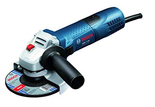 Bosch Professional GWS 7-125 - Amoladora angular (720W, 1100 ...