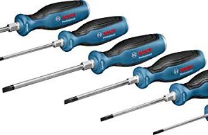 Bosch Professional - Juego de 6 destornilladores (2 x punta de PH ...