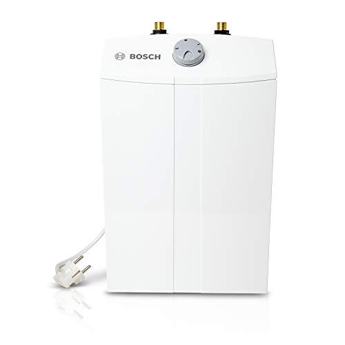 Bosch Thermotechnik TR1500TOR 5 T - Calentador de agua eléctrico ...