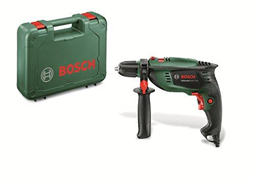 Bosch UniversalImpact 700 - Martillo perforador (700 W, mango ...