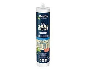 Bostik SIL2685-280 ml - Sellador Adhesivo BLANCO - (2 unidades ...