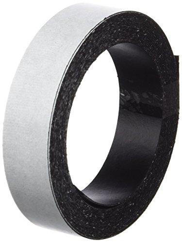 Brinox B77970N Borde adhesivo, negro