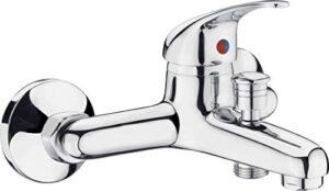 CON: P Piccolo - Mezclador de bañera