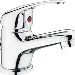CON: P SA840 Palanca simple para lavabo