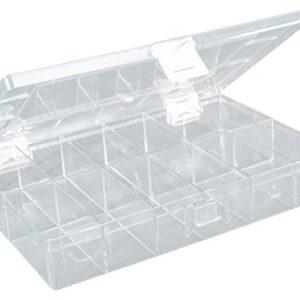 Caja compacta de surtido Hünersdorff 613400 PS, 0 compartimentos ...
