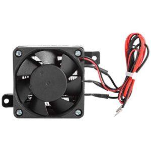 Calentador PTC, temperatura constante Fydun PTC Fan C ...