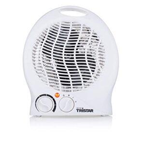 Calentador Tristar KA-5039 con ventilador eléctrico y 3 funciones ...