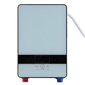 Calentador de agua Zerodis 6500W sin tanque eléctrico para ...