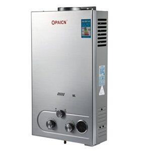 Calentador de agua de gas licuado Moracle Calentador de agua ...