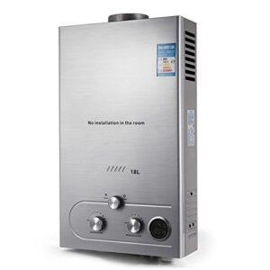 Calentador de agua de gas natural Guellin LNG Calentador de agua ...