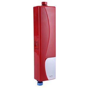 Calentador de agua eléctrico 220v 3000w Mini sistema de agua ...