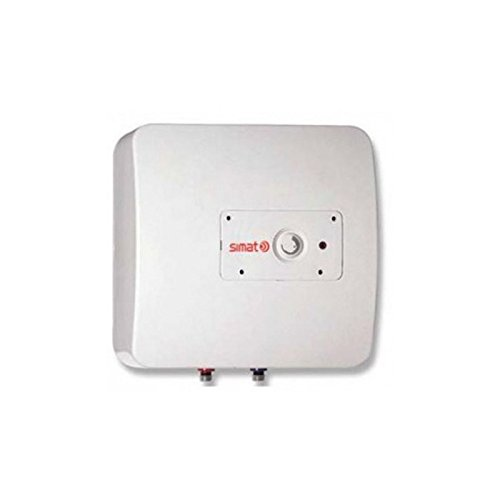 Calentador de agua eléctrico SIMAT 30 L