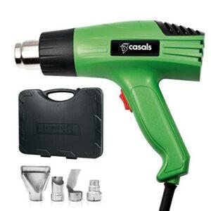 Casals C14006000 Decapante 2000 W, 230 V