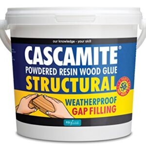 Cascamite - Cola de resina para madera (1,5 kg)