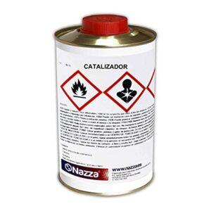 Catalizador para recubrimiento sin solventes epoxi para sue ...