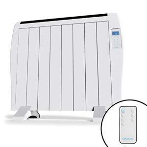 Cecotec Ready Warm 1800 Emisor térmico térmico. 8 elementos, ...