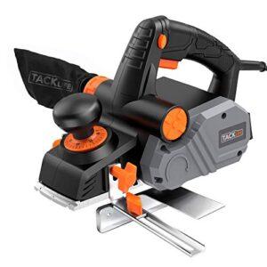 Cepillo eléctrico, cepillo eléctrico TACKLIFE 900W ...