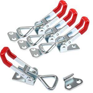 Cerradura de metal YOTINO GH-4001 Cerradura de palanca de 4 piezas ...