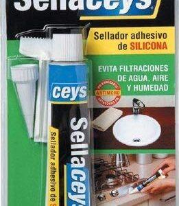Ceys CEY400505501 Silicona Universal Transparente 50 Ml