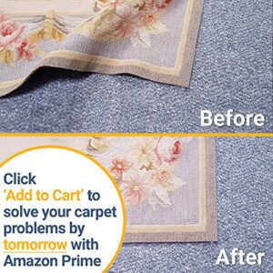 Cinta adhesiva para alfombras, tapetes, alfombras ...