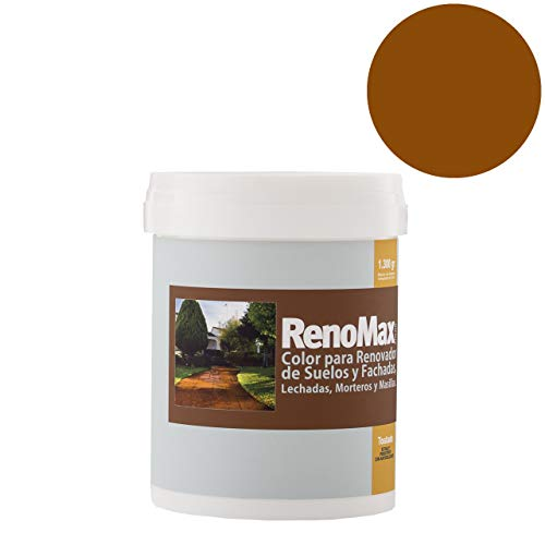 Color OLD TILE para resina para hormigón impreso. Color ...