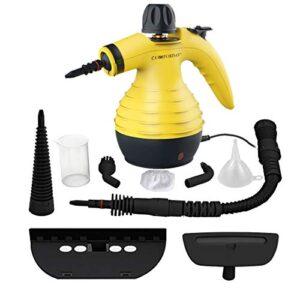 Comforday Hand Cleaners, limpiador de vapor portátil de U ...