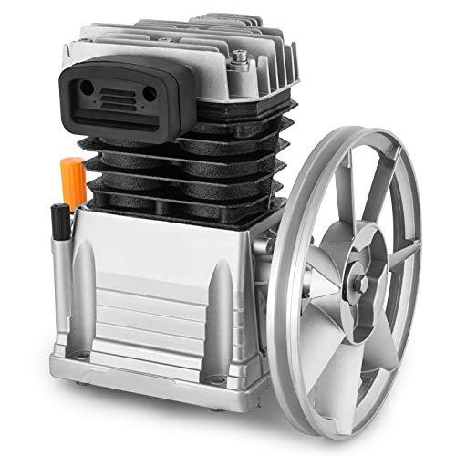 Compactadores de compresor Mophorn Cabezal de bomba agregado para ...