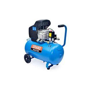 Compresor de aire 50 litros 206l / min 1500W 220V