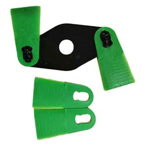 Cortador de cabeza de corte Dream-cool, cuchillas de jardín ...