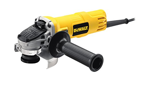 DEWALT DWE4056-QS - Mini Grinder 115mm, 800W, 11,800 rpm
