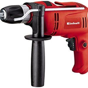 Destornillador eléctrico Einhell Hammer Drill (TC-ID 650 E ...