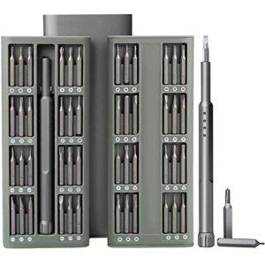 Destornilladores profesionales de precisión SOONAN 48 en 1 magn ...