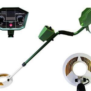 Detector de metales Seben Complemento automático Targ profundo ...