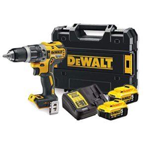 Dewalt DCD796P2-QW Martillo perforador sin escobillas XR 18V 13 ...