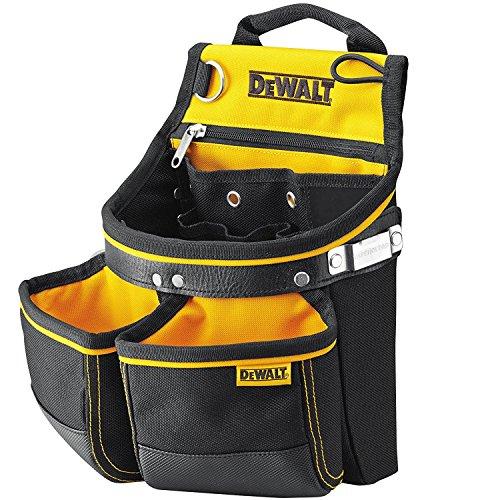 Dewalt DWST1-75650 Bolsa para uñas