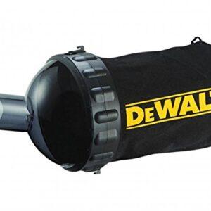 Dewalt DWV9390-XJ Bolsa de polvo para cepillo sin cable DCP5 ...
