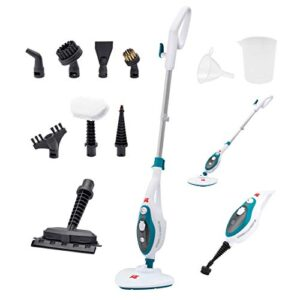 Di4 Steamclean Multi10 Steam Cleaner con Multifunción 10 ...
