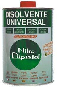 Dipistol 10140102 - Nitro Universal M  10 1/2 L.