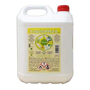 Dipistol - Limonrras Plastico 5 Lt