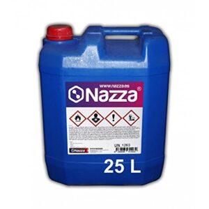 Disolvente de limpieza N200 Nazza | Acción de limpieza superior