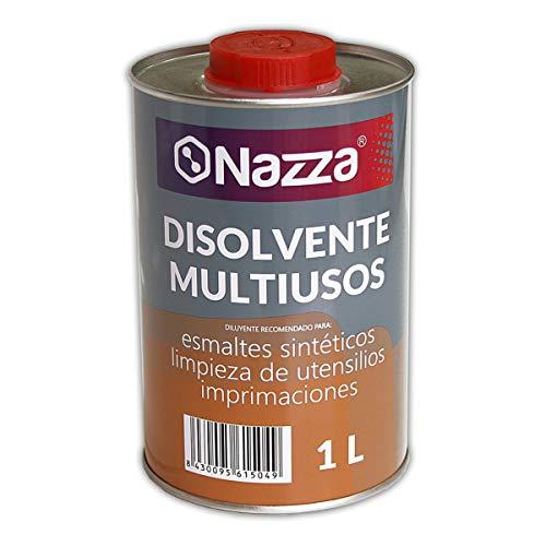 Disolvente multipropósito - 1 L Env. Metal