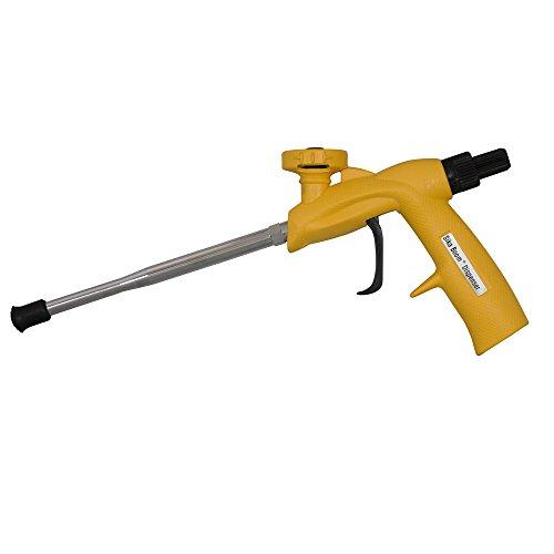 Dispensador de pluma Sika 180200 - Pistola extrusora de espuma ...