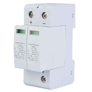 Dispositivo de protección contra sobretensiones, dispositivo ...