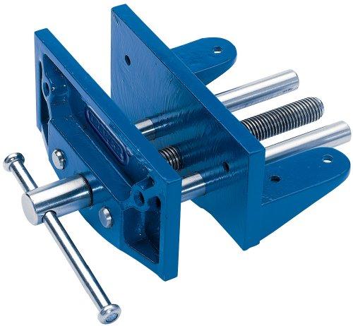 Draper 45233 - Tornillo de banco (tamaño: 150 mm)
