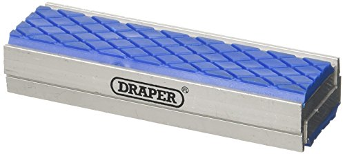 Draper Expert 14178 - Mordaza para taladros - 100 mm