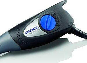 Dremel 290 - Grabador 35W, kit de herramientas de grabado con 3 ...